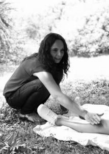 Aurélie MALET énérgéticienne